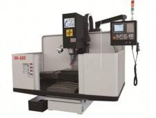 VM-600立式数控铣床系列