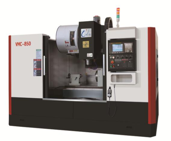 VMC-850立式加工中心